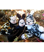 3 Haunted Dolls Health Wealth and Wisdom FREE WITH 300.00 purchase - $0.00
