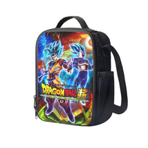 Dragon Ball Super: Broly Insulated Lunch Bag - €21,85 EUR
