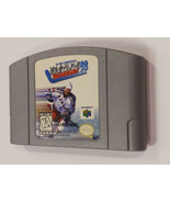 Nintendo 64 Gretzky's 98 3D Hockey - $10.39