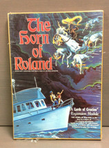 Avalon Hill 1984 - The Horn of Roland - A Lords of Creation Expansion Mo... - $98.99