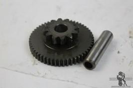 96-03 Suzuki Bandit 600 GSF600S Engine Starter Gears Clutch - $24.50