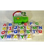 Leapfrog Fridge Phonics with Uppercase Letters Scout the Dog - $16.82