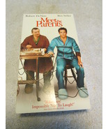 Meet The Parents VHS - $6.99