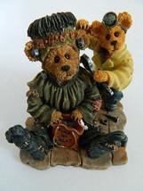 NIB 1993 Boyds Bears & Friends Style #81007 Frankie and Igor... Minor Adjustment - $23.99