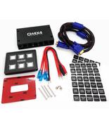 CH4X4 Universal 6 Gang LED Touch Screen Panel for Trucks, Jeeps, ATV/UTV... - $49.98