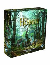 The Hobbit Card Game - $12.99