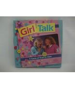 Girl Talk Board Game Vintage 1988 Golden 4237 Truth or Dare Missing Zit ... - $45.54