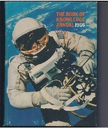 The Book of Knowledge Annual: 1966 (used hardcover) - $12.00