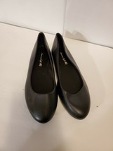 American Eagle Black Flat Shoes Women's Size 6.5. - $19.00