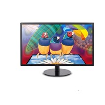 24 ViewSonic FullHD 1920x1080 DVI VGA WideScreen LED LCD Monitor VA2409 - $160.57