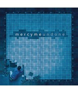 Undone by MercyMe (CD, 2005, INO Inotof) - $8.90