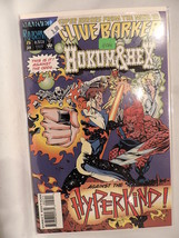 #5 Hyperkind 1993  Marvel Comics B066 - $3.99