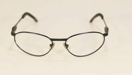 Fossil STREAK Blue Metal Eyeglass Frames Designer Style Rx Eyewear - $9.12