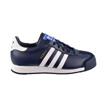 Adidas Samoa Big Kids' Shoes Collegiate navy-Footwear White-Blue EG2999 - £48.13 GBP