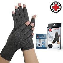 Doctor Developed Compression Arthritis Gloves - Doctor Written Handbook ... - $18.24