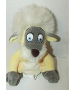 Gurgi Disney Mini Bean Bag Plush Black Cauldron Stuffed Animal Wood Tro... - $9.89