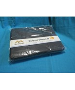 "Brenthaven Eclipse Sleeve III 17"" Laptop Lifetime Guarantee Craftsmanship - $9.89"
