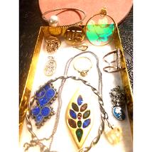 Stunning~Vintage Jewelry Lot - $30.69