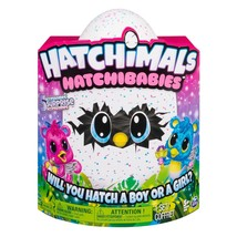 Hatchimals HatchiBabies CheeTree Brand New~! - $59.39