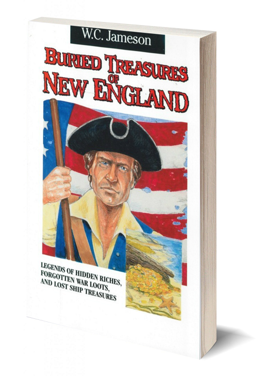 3d buried treasures of new england
