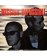 Theme From Mission Impossible Cd - $9.75