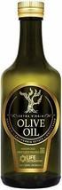 Life Extension California Estate Organic Extra Virgin Olive Oil, 500 Ml - $31.14