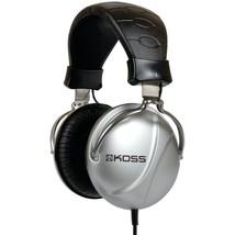 Headphones Noise Isolating Earphones Music Player Audio Over Ear Clear S... - $54.40