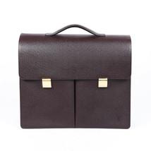 Louis Vuitton Serviette Tobol Taiga Briefcase Men's - $835.00