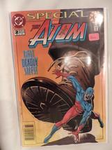 #2 Special The Atom 1995 DC Comics A050 - $3.33