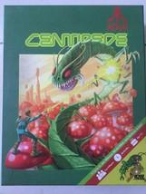 Atari Centipede Board Game IDW Games As New Condition  - $20.51