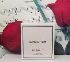 Givenchy Dahlia Noir EDT Spray 2.5 FL. OZ. - $159.99