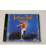 Jethro Tull Original Masters CD 1985 Chrysalis Records Life's a Long Can... - $13.35