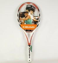 "Head MicroGEL Radical Midplus Tennis Racquets Size 3L - 4 3/8"" New - $140.84"