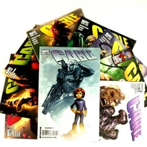 Cable 9 Issue Comic Book Lot Run Issues 16-24 VF NM Marvel 2009-2010 - $14.80