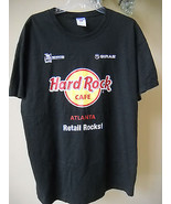 Hard Rock Cafe Atlanta GA Retail Rocks Loss Pre... - $12.25