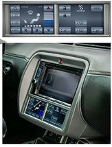 Scosche ITCGM01B Integrated Touchscreen Control Solution Dash Kit - Doub... - $382.19