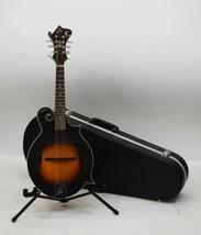 The Loar LM-375-VSM F-Style Mandolin - $379.99