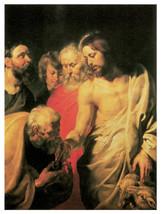 Decor Poster.Home wall art.Christ The Redeemer.Religious Wall Design.1367 - $11.30+