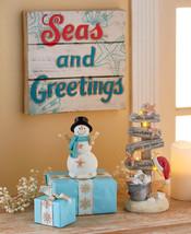 Seas and Greetings Christmas Home Decor - $17.99+