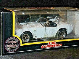1964 Shelby Cobra 427 convertible Diamond 1:18 AA20-7284 Vintage