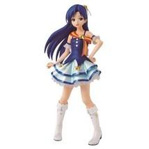 NEW Banpresto Anime Idle Master Part1 Chihaya Kisaragi Premium Figure from Japan - $108.04