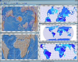 SAGA GIS - A System for Automated Geoscientific Analyses Software Downlo... - $16.50
