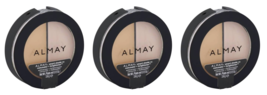 "(3 Pack) Almay Smart Shade CC Concealer & Brightener #300 ""Medium"" - $16.99"