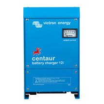 Victron Centaur Charger - 12 VDC - 100AMP - 3-Bank - 120-240 VAC [CCH012100000] - $1,055.70