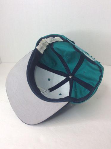 Aeropostale A Yupoong Classics Snapback AERO Adjustable Baseball Cap Hat Blue