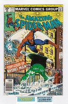 Amazing Spider-Man #212 First Appearance Hydro-Man Comic Never Pressed - £36.98 GBP