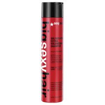 Sexy Hair Big Sexy Hair Volumizing Shampoo 10.1 oz / 300 ml  - $20.06