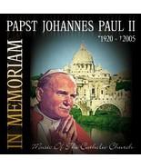 Papst Johannes Paul Ii-In - $11.54