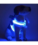 Nylon LED Harness For Pet Safety - $19.97