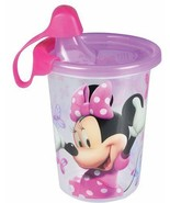 The First Years Disney Take & Toss Sippy, 10 Ounce, 3 Pack Minnie - $7.84